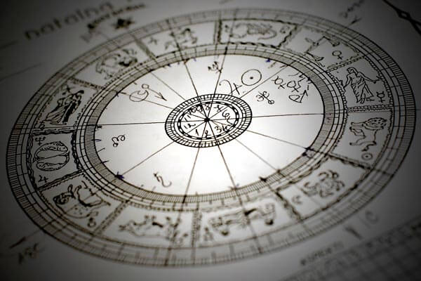 Astrologia Online - Mapa Astral