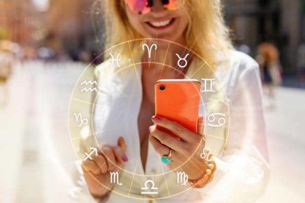 Astrologia Online no Site Misticos Online